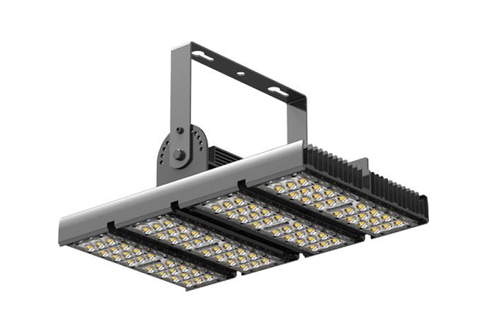 Oświetlenie Led Stacje Benzynowe Oprawa Gsmodule Ip65