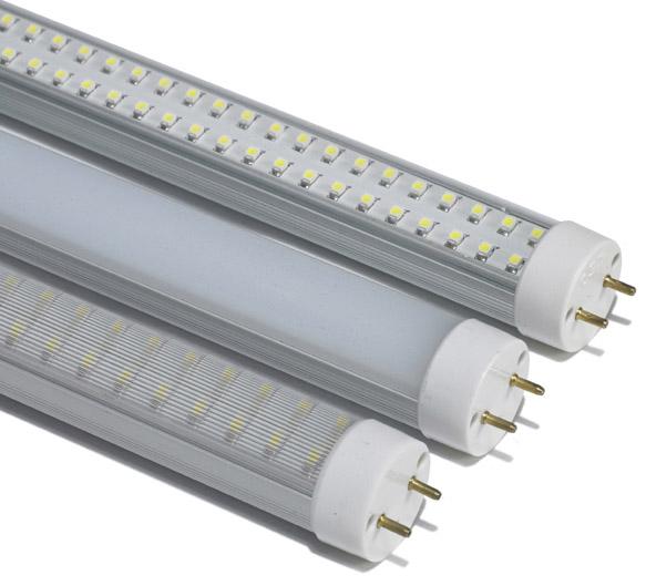 Oświetlenie Led Biurowe świetlówki Liniowe Led